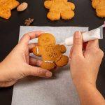 Biscuits Au Gingembre -Sans Gluten-