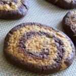 Biscuits Swirlie
