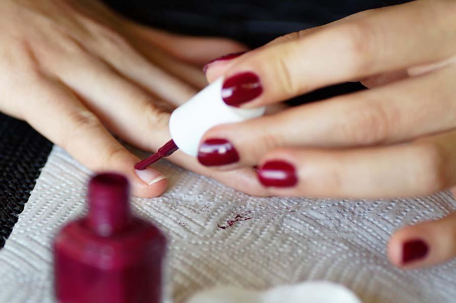 Manucure et Vernis à Ongles