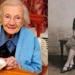 Une femme de 109 ans