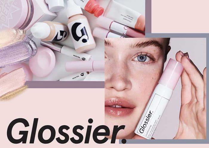 Glossier, série E