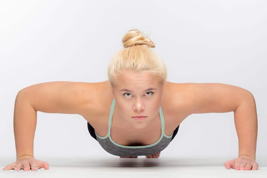 exercices de musculation pour femmes