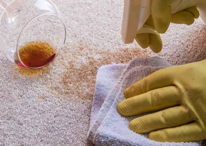 les astuces pour le nettoyage à la maison